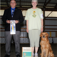 Rosemary Janoch : Obedience and Agility Instructor