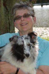 Cheryl Sacerich : Agility Instructor